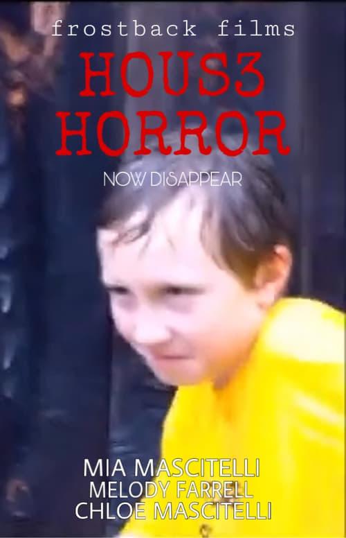 Assistir Filme Hous3 Horror Em Boa Qualidade Hd 1080p