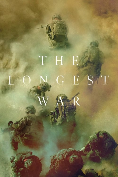 The Longest War Poster