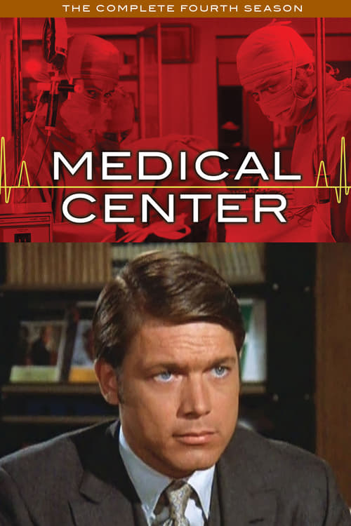 Medical Center: Season 4