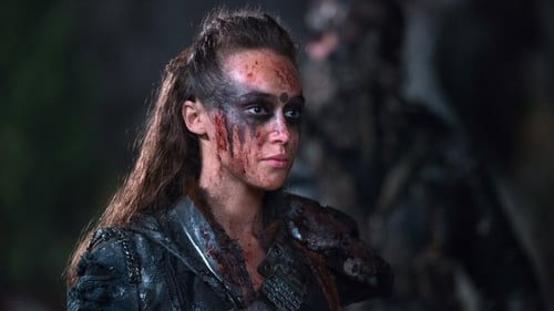 The 100 - Season 2 - Episode 15: Blood Must Have Blood, Part 1