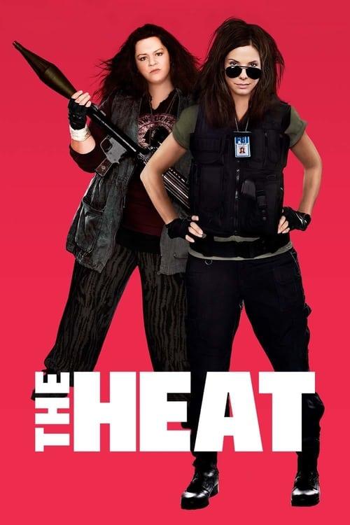 Watch The Heat (2013) Movie Free Online
