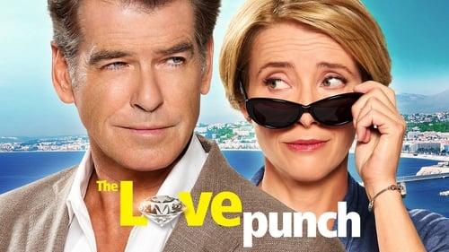 The Love Punch - You can't pinch a diamond without stealing a few hearts - Azwaad Movie Database