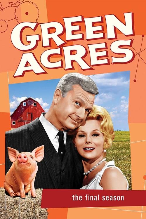 Green Acres: Season 6
