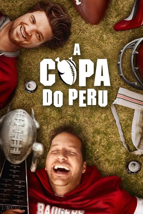 Assistir A Copa do Peru