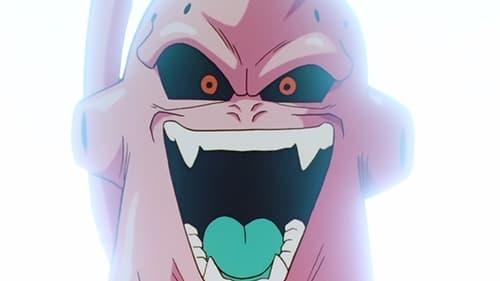 Dragon Ball Z Kai: Staffel 6 – Episod Boos fieser Trick. Gotenks wird absorbiert
