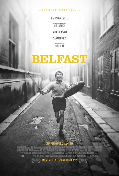 Belfast To read