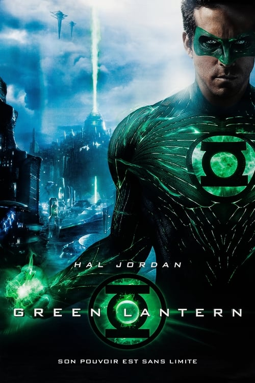 [VF] Green lantern (2011) streaming reddit VF
