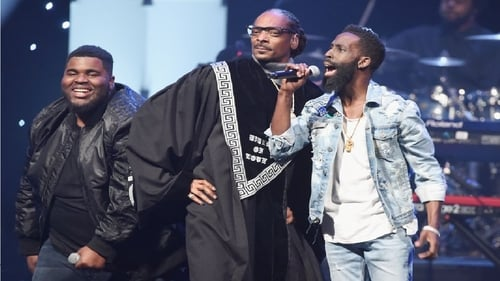 33nd Annual Stellar Gospel Music Awards 2018