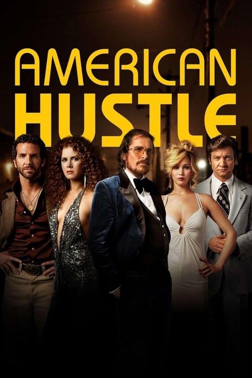 American Hustle - Drama / 2014 / ab 6 Jahre