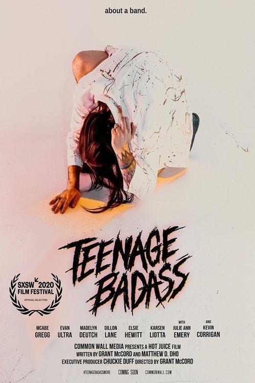 Streaming Teenage Badass