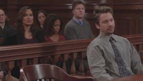 Law & Order: Special Victims Unit: Season 13 – Épisode Child's Welfare