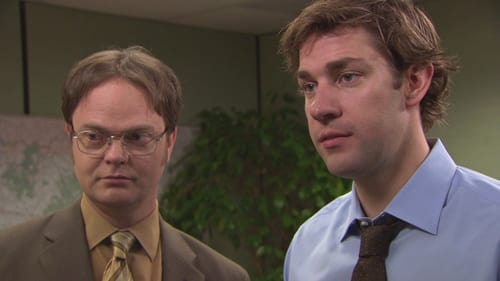 The Office - Season 5 - Episode 11: The Duel