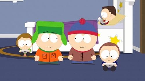 South Park - Season 18 - Episode 9: #Rehash