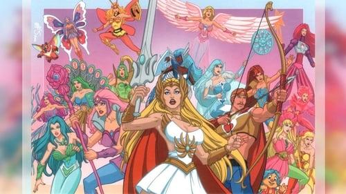 She Ra Prinzessin Der Macht