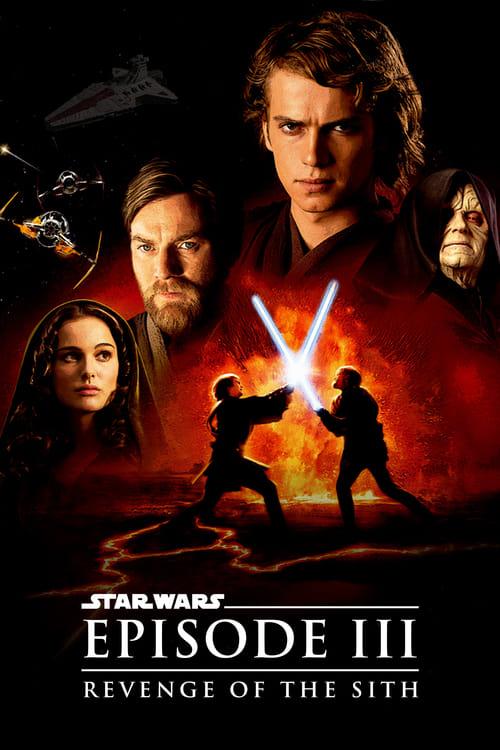 Film Star Wars Episode Iii Revenge Of The Sith 2005 Smotret Trejler Rejting Opisanie Aktery Emotional Rating