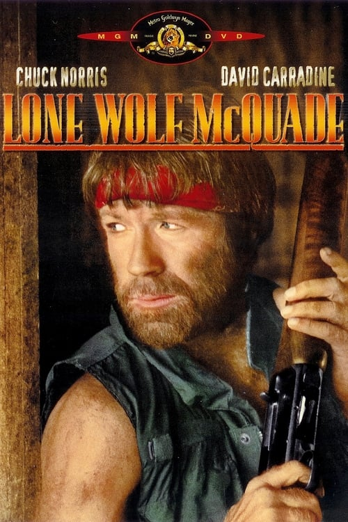 Watch Lone Wolf McQuade (1983) Best Quality Movie