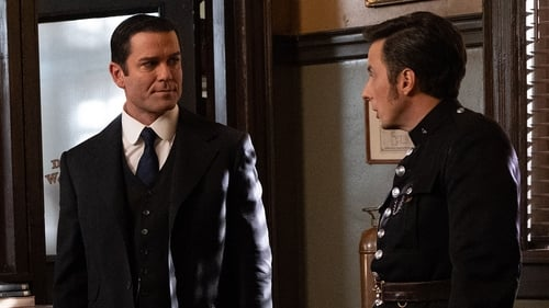 Assistir Murdoch Mysteries S12E18 – 12×18 – Legendado
