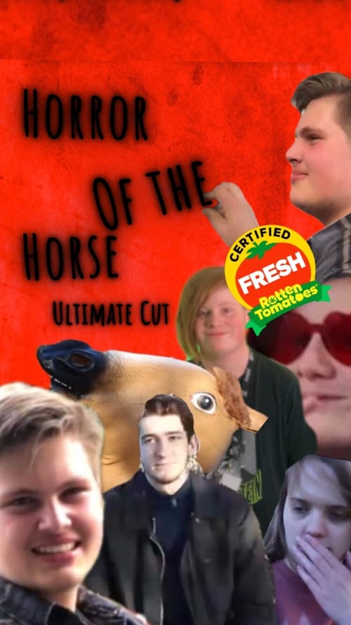 Horror Of The Horse : Ultimate Cut English Full Online
