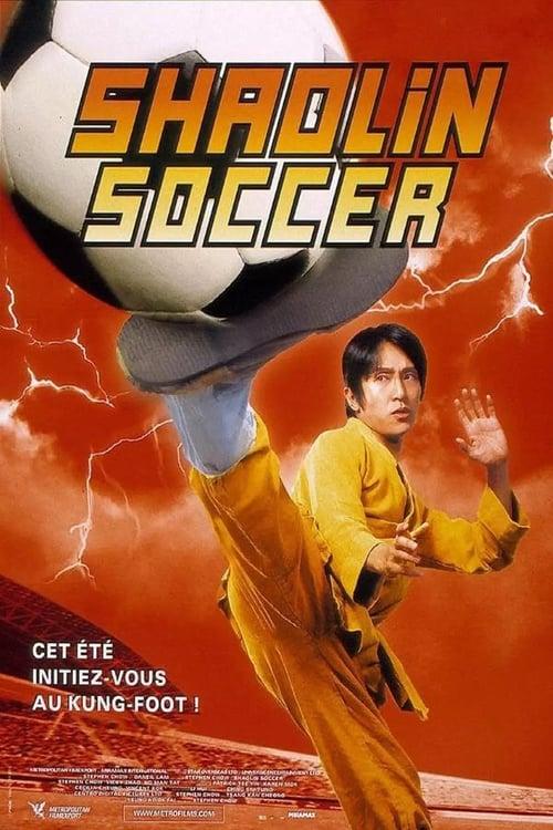 ➤ Shaolin Soccer (2001) streaming fr