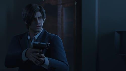 Assistir Resident Evil: No Escuro Absoluto S01E01 – 1×01 – Dublado