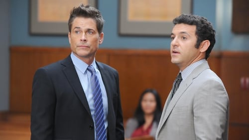 Watch The Grinder S1E12 Online