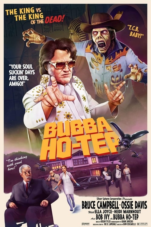 Download Bubba Ho-tep (2002) Full Movie