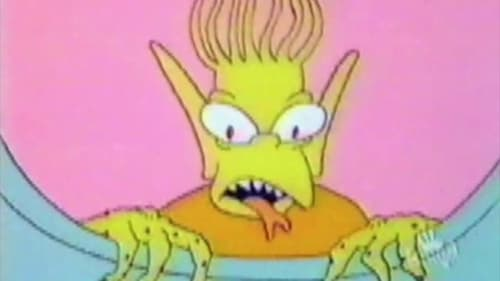 The Simpsons - Season 0: Specials - Episode 10: Maggie's Brain