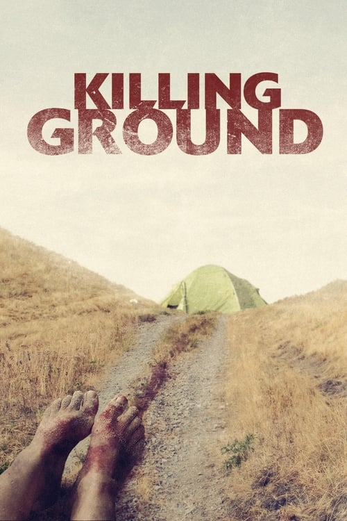 Largescale poster for Killing Ground