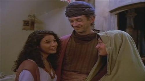 The Adventures of Sinbad: Season 1 – Episode Little Miss Magic