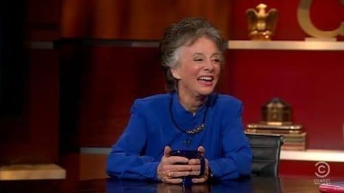 The Colbert Report: Season 7 – Episod Stephanie Coontz