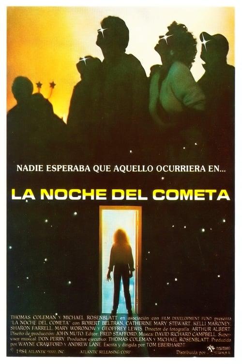 Mira La Película La noche del cometa Gratis