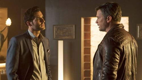 Lucifer - Season 3 - Episode 2: The One with the Baby Carrot