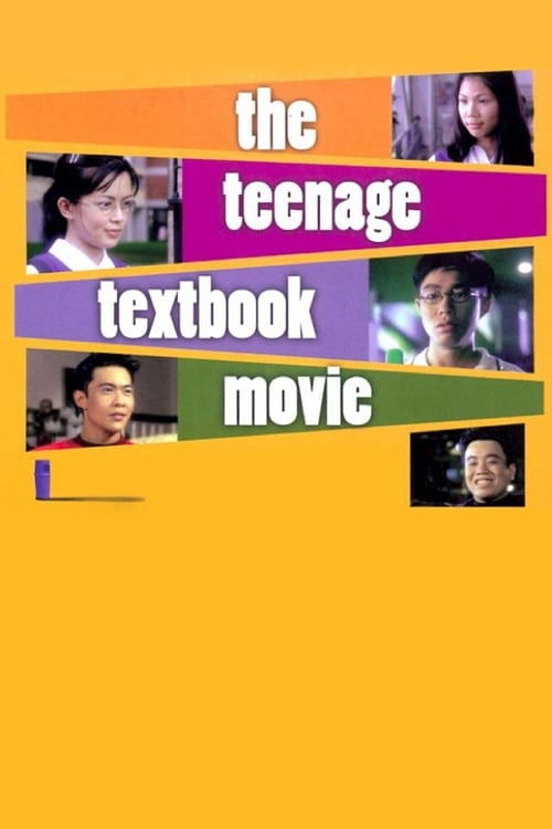 The Teenage Textbook Movie