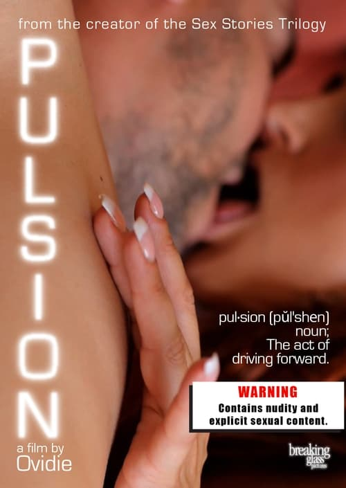 The poster of Pulsion