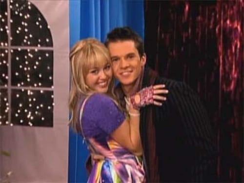 Hannah Montana: Season 3 – Episode Cheat It