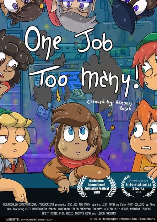 One Job Too Many (2019)