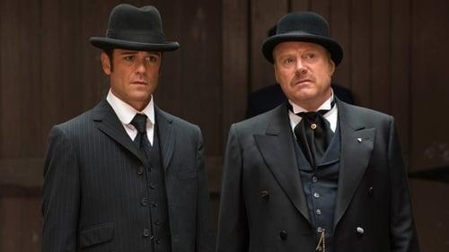 Assistir Murdoch Mysteries S06E09 – 6×09 – Legendado