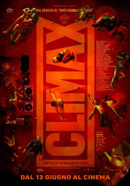 Climax film en streaming