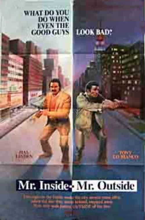 Película Mr. Inside/Mr. Outside En Buena Calidad Gratis