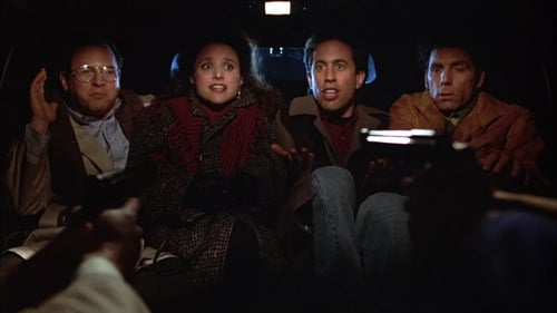 Seinfeld 1991 1080p Extended: Season 3 – Episode The Limo