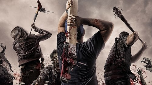Z Nation (Season 5) Complete