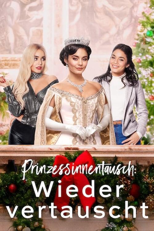 Prinzessinnentausch: Wieder vertauscht - Poster
