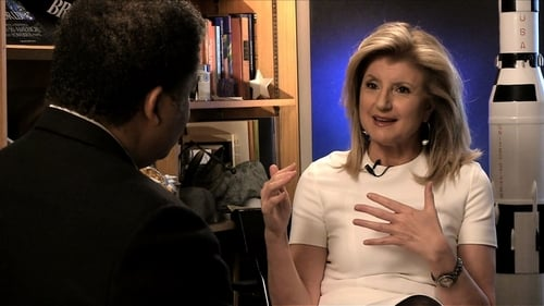 StarTalk with Neil deGrasse Tyson: Season 1 – Episode Arianna Huffington