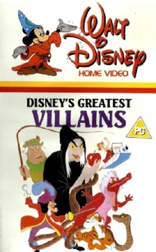 Disney's Greatest Villains (1977)