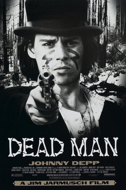Poster von Dead Man