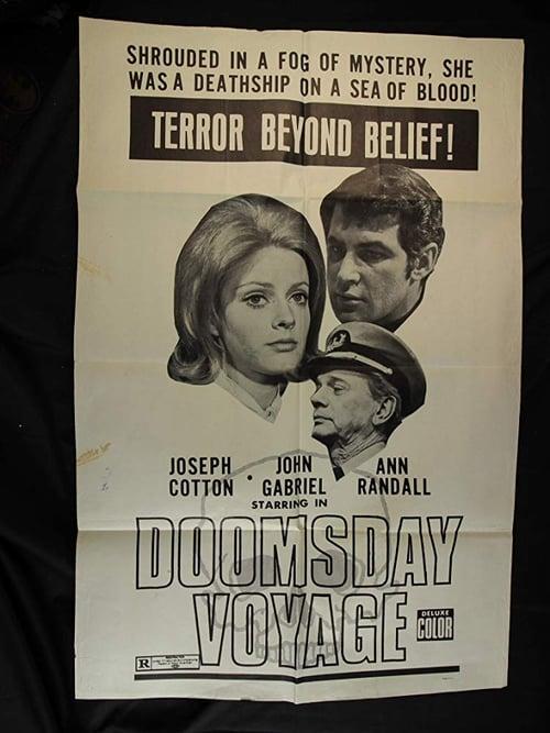 فيلم Doomsday Voyage في نوعية جيدة HD 1080P