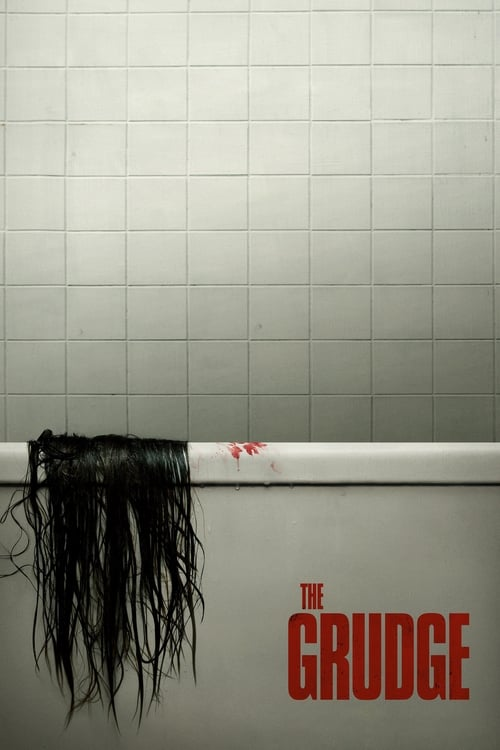 Largescale poster for The Grudge