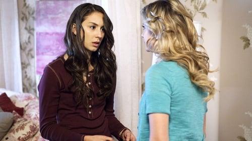 Pretty Little Liars - Season 1 - Episode 4: 4