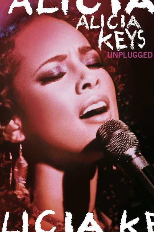 Filme Alicia Keys: Unplugged Streaming