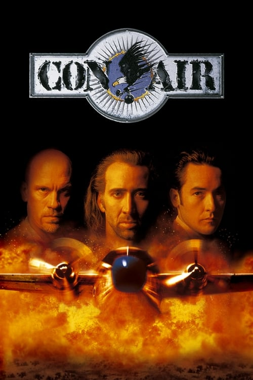 Download Con Air (1997) Full Movie